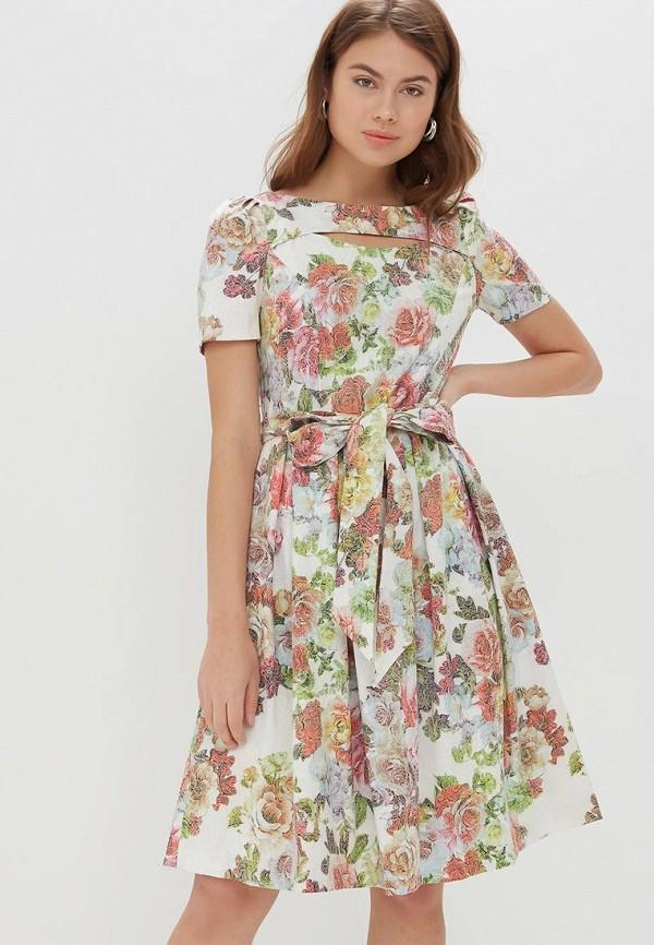 лучшая цена Платье MadaM T MadaM T MP002XW0YIB9