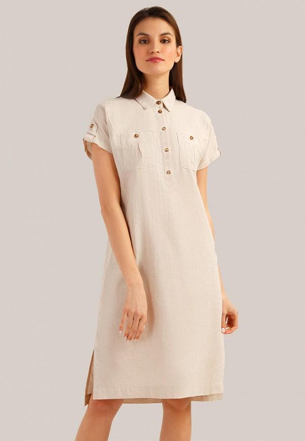 Платье Finn Flare Finn Flare MP002XW0YIEI