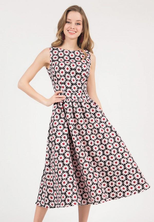 женское платье marichuell, розовое