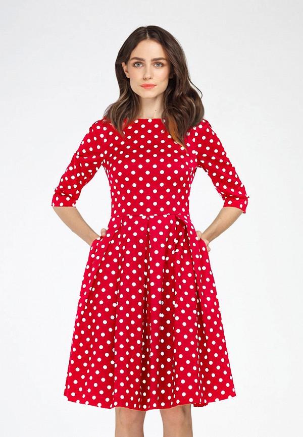 лучшая цена Платье Masha Mart Masha Mart MP002XW0YIUU