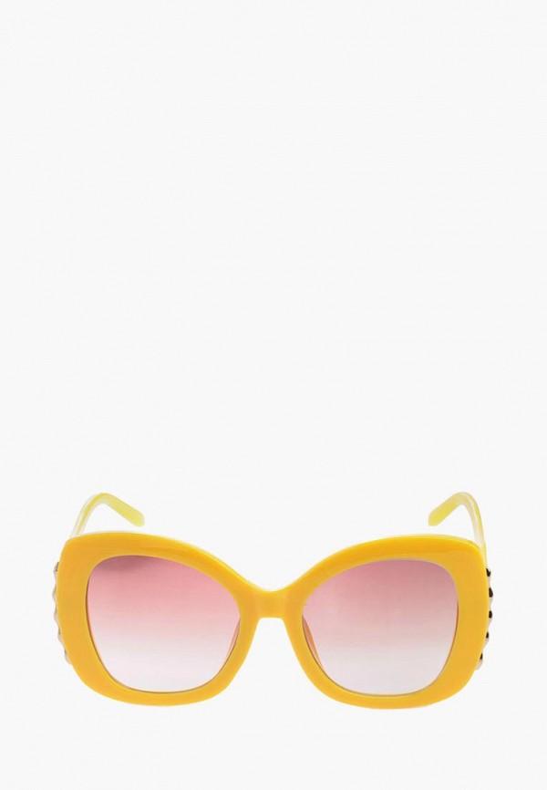 Очки солнцезащитные Pretty Mania Pretty Mania MP002XW0Z2W4 очки солнцезащитные pretty mania pretty mania mp002xw0z2wg