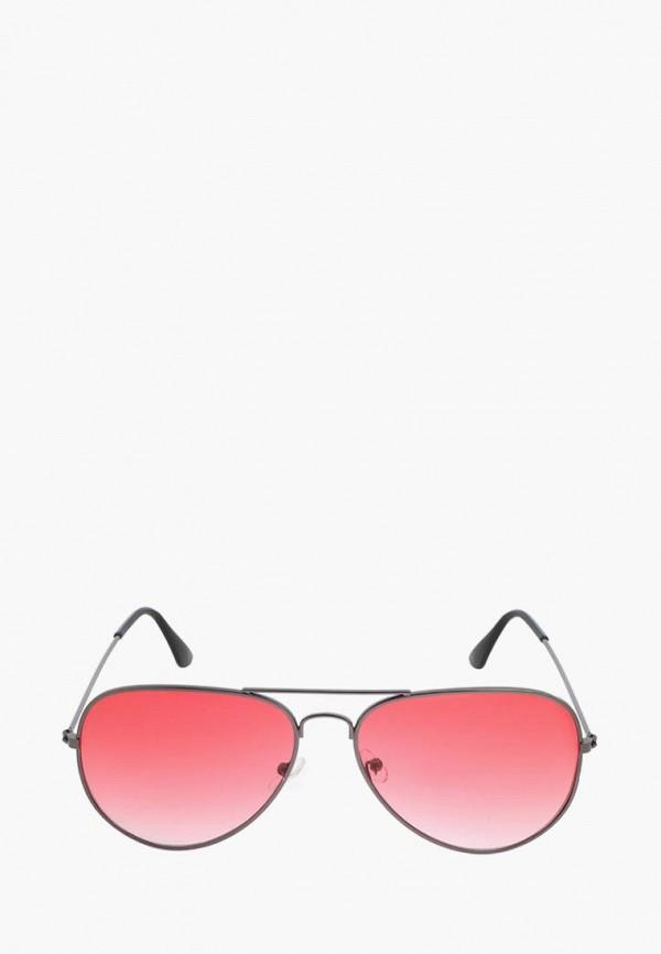 женские солнцезащитные очки pretty mania, серые