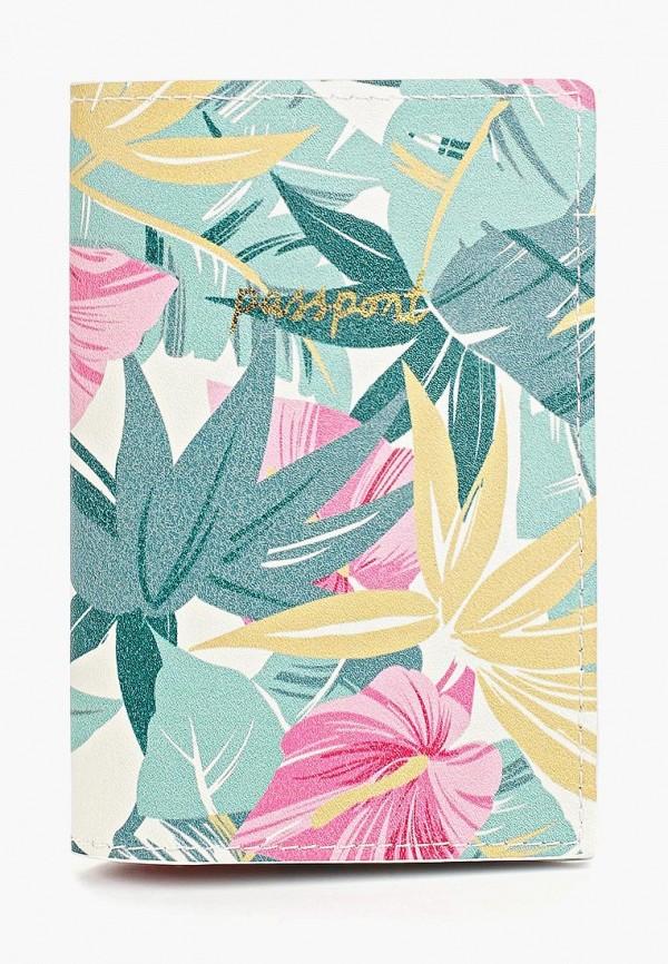 Обложка для паспорта Zarina Zarina MP002XW0Z2Y9