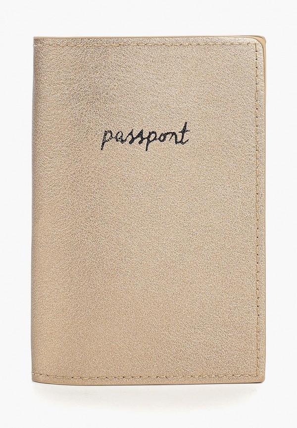 купить Обложка для паспорта Zarina Zarina MP002XW0Z2YE по цене 599 рублей