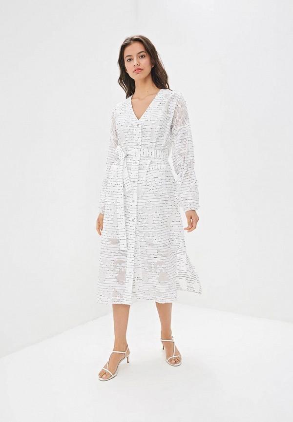 Платье EMI EMI MP002XW0Z2ZS пальто emi emi mp002xw0wnqh