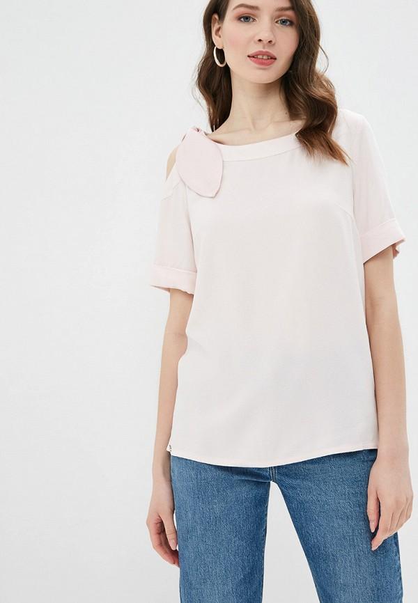 Блуза EMI EMI MP002XW0Z2ZU блуза emi emi mp002xw0djk1