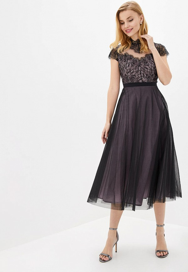 женское вечерние платье arefeva, разноцветное