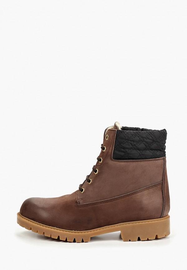 Ботинки Enzo Logana