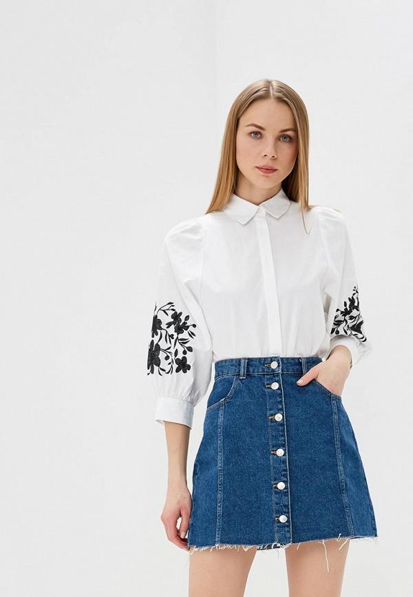 Блуза Zarina Zarina MP002XW0Z6OW блузка женская zarina цвет белый 8122093324004 размер 46