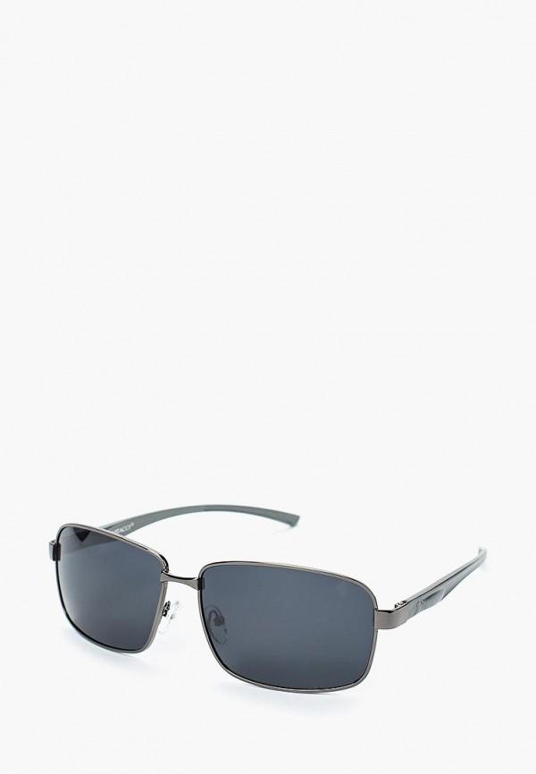 Очки солнцезащитные Vitacci, MP002XW0Z8ZR, черный, Весна-лето 2018  - купить со скидкой