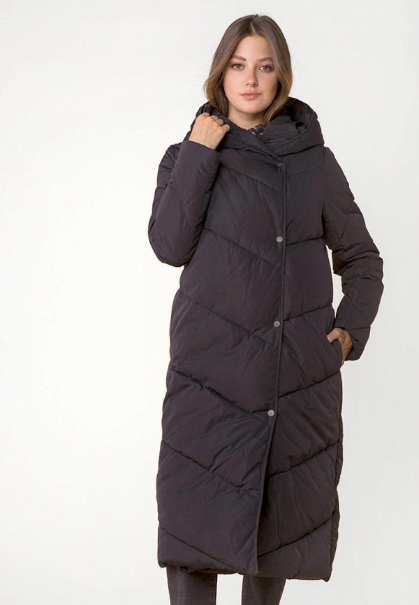 женская куртка mr520, черная