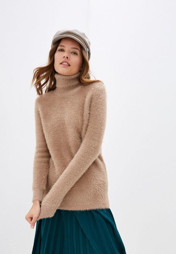 женский свитер francesco donni, бежевый