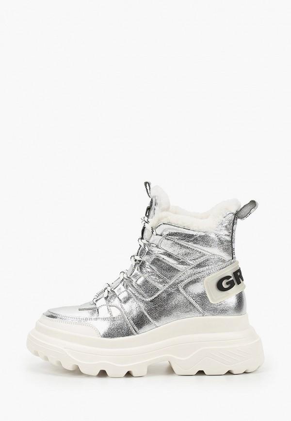 Ботинки Graciana Graciana MP002XW0ZY5Z