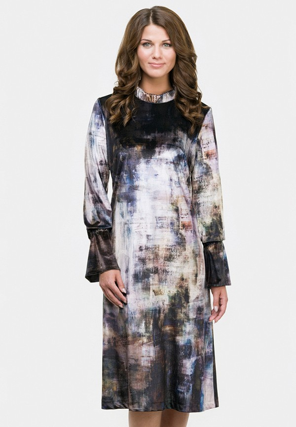 Платье Vera Moni Vera Moni MP002XW0ZZG8 платья vera moni платье