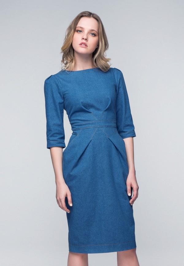 Платье джинсовое Masha Mart Masha Mart MP002XW0ZZLS mart poom minu lugu