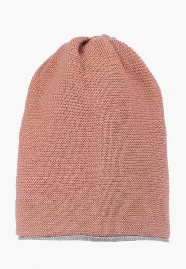 Купить Шапка Pretty Mania, mp002xw0zzmi, розовый, Осень-зима 2017/2018