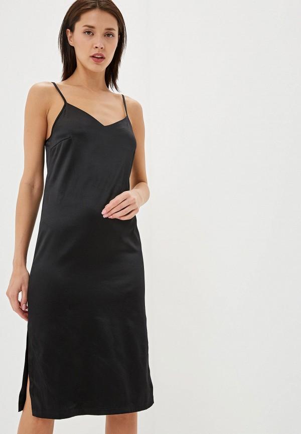 Платье Rodionov цвет черный
