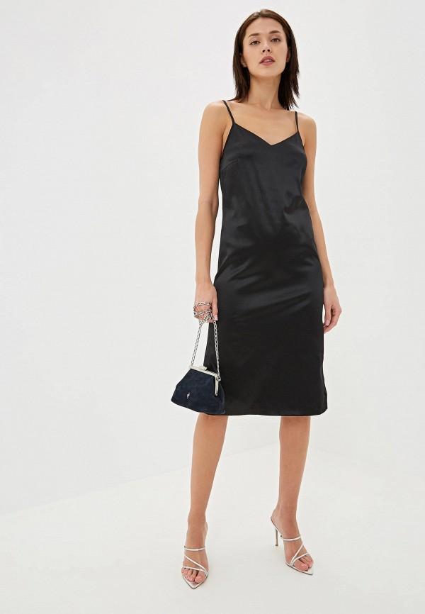 Платье Rodionov цвет черный  Фото 2