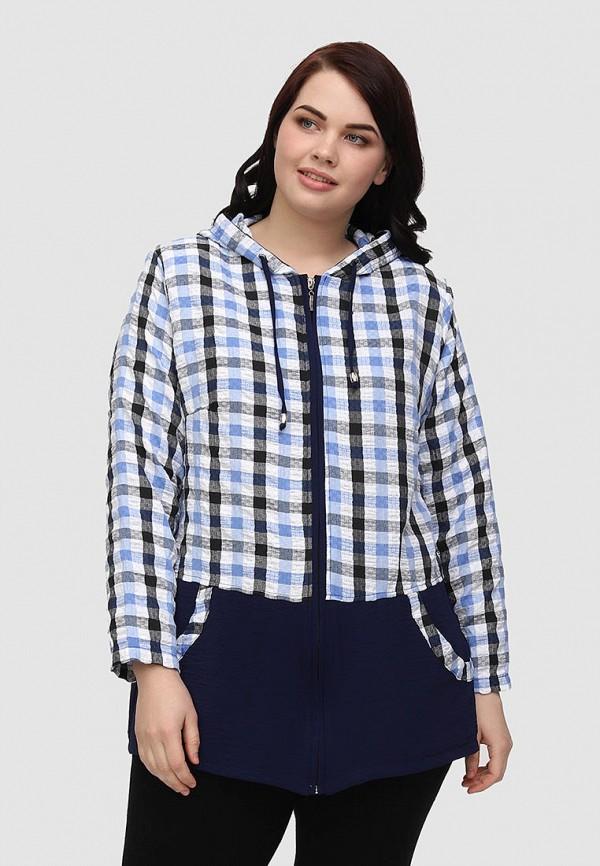 женская легкие куртка masteritsa new classic, разноцветная