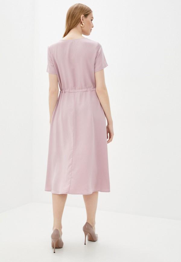 Платье Vivostyle цвет розовый  Фото 3