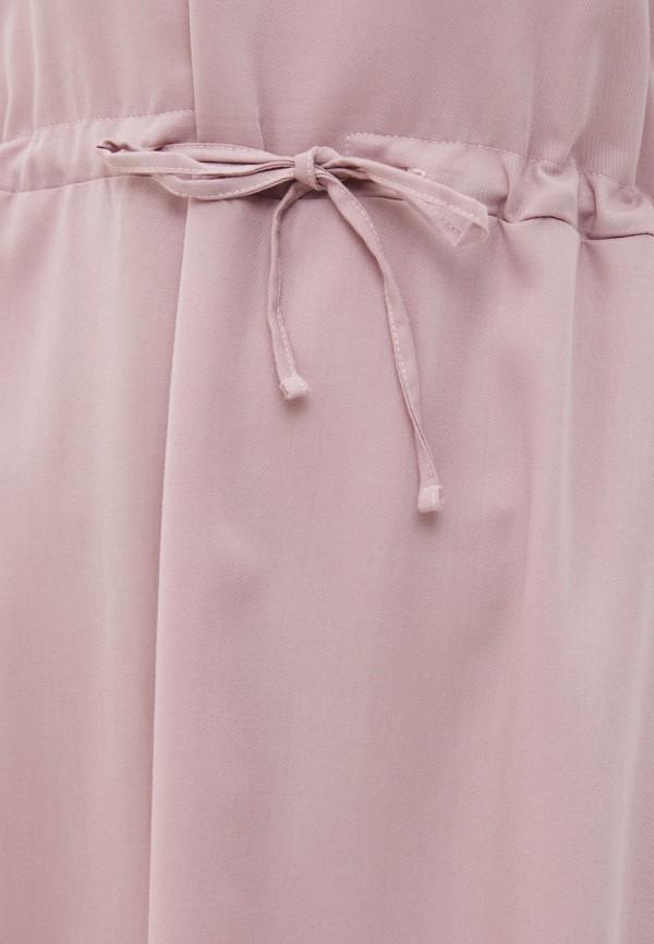 Платье Vivostyle цвет розовый  Фото 4