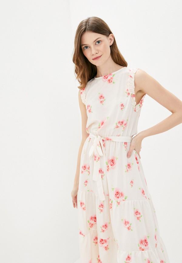Платье Froggi цвет белый  Фото 2