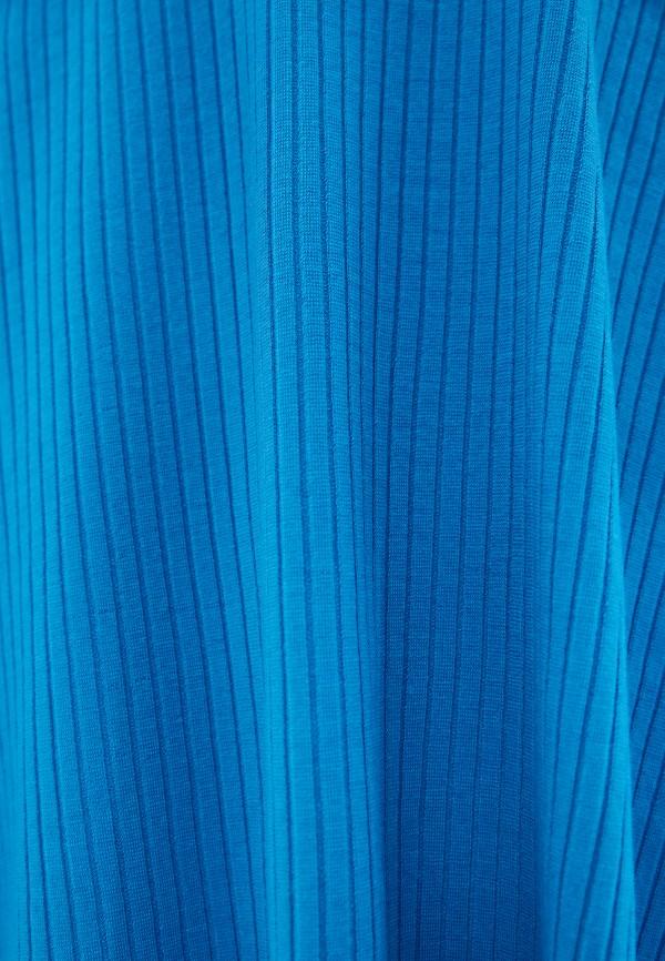 Платье Mark Formelle цвет голубой  Фото 4