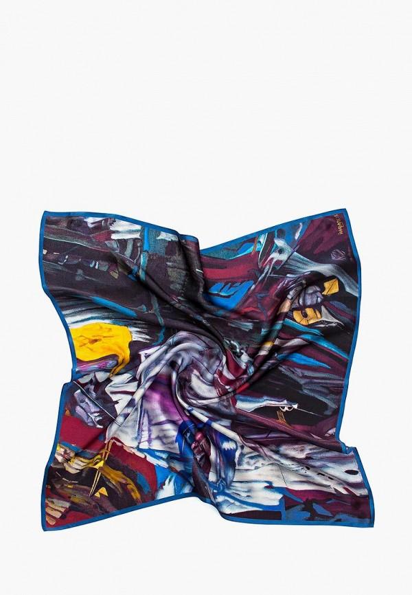 женский платок oliz, разноцветный