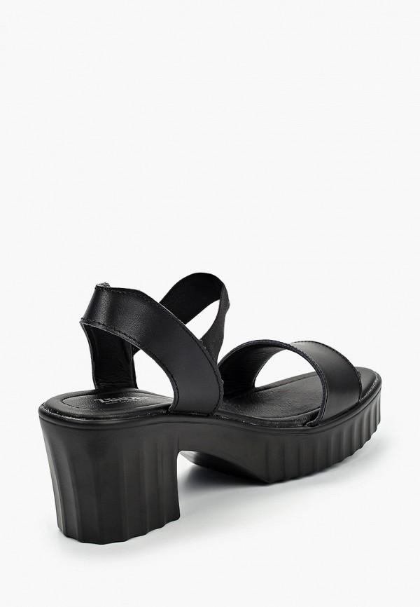 Босоножки Zenden Comfort цвет черный  Фото 3