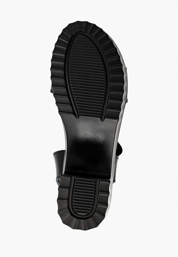 Босоножки Zenden Comfort цвет черный  Фото 5