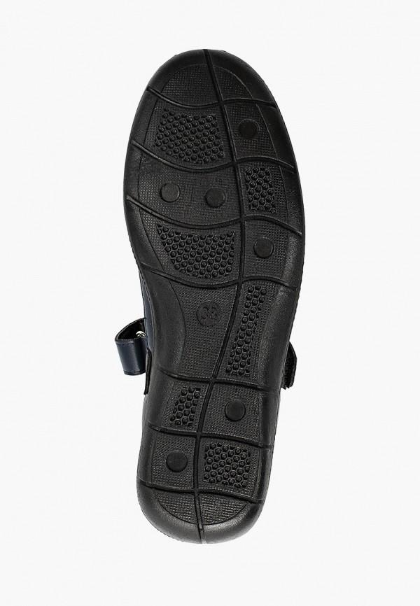 Туфли Instreet цвет синий  Фото 5
