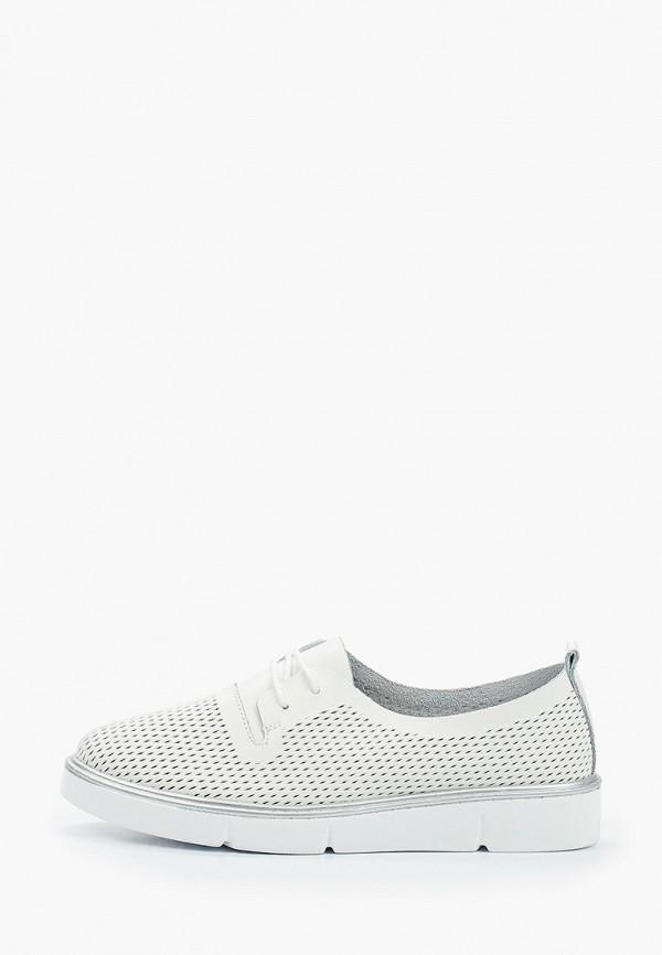 Ботинки Zenden Comfort цвет белый