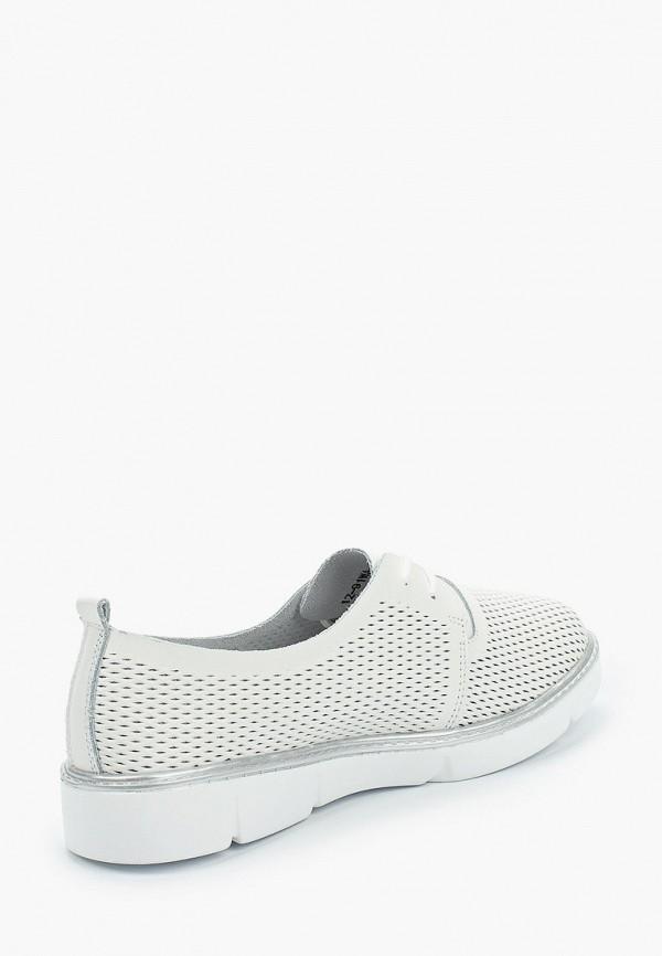 Ботинки Zenden Comfort цвет белый  Фото 3