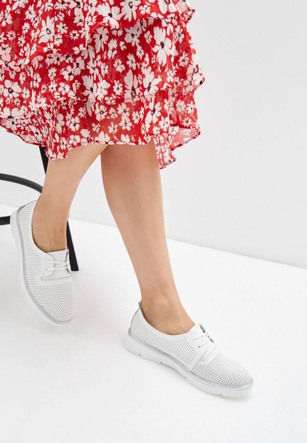 Ботинки Zenden Comfort цвет белый  Фото 6