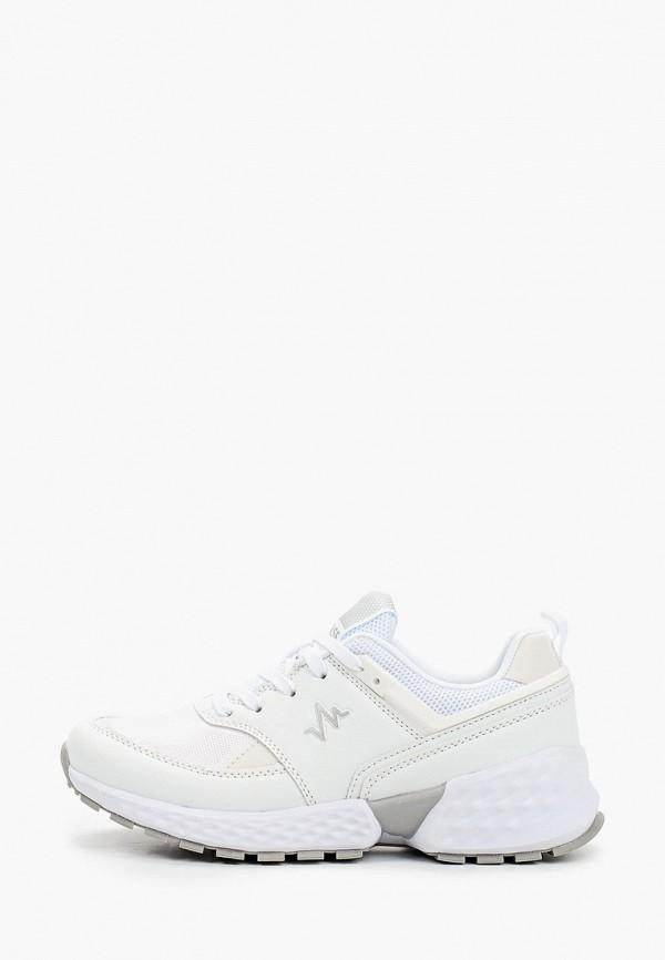 Кроссовки Pulse цвет белый