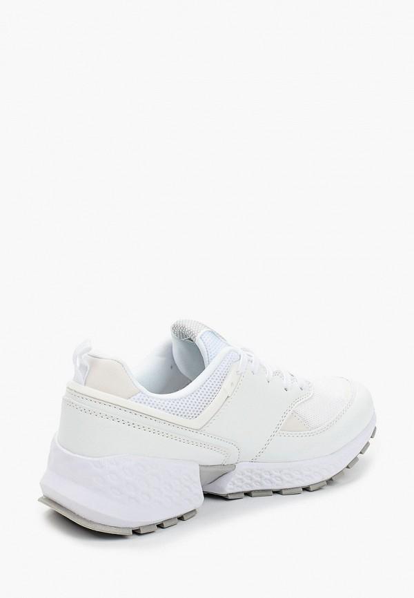 Кроссовки Pulse цвет белый  Фото 3
