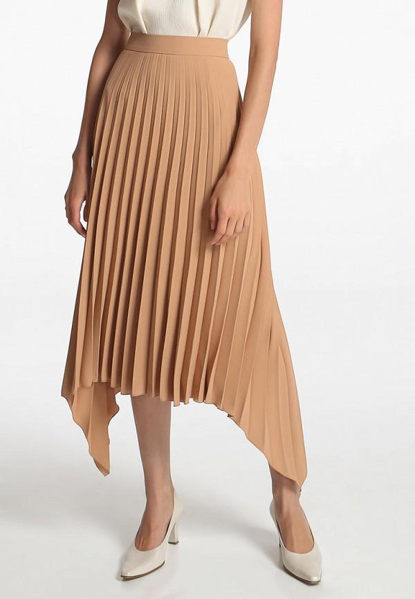 женская юбка shako, бежевая