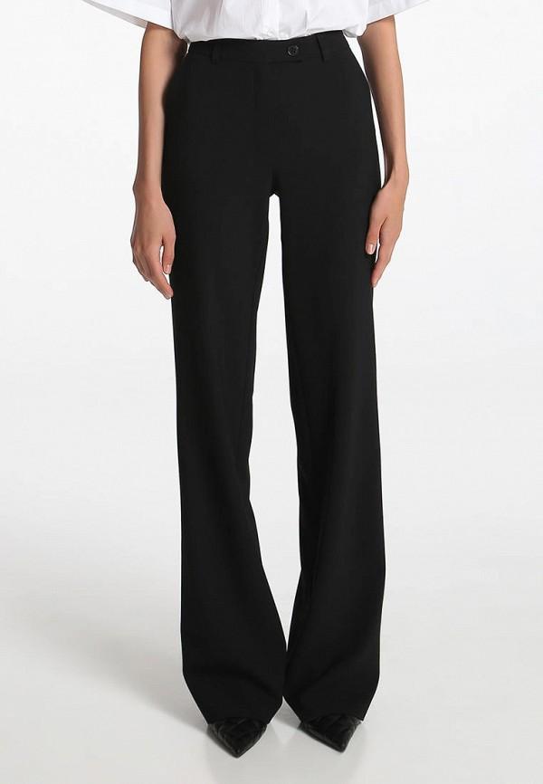 женские классические брюки shako, черные