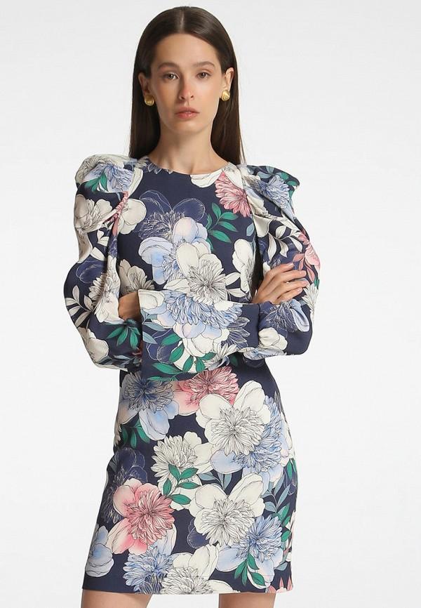 женское повседневные платье shako, разноцветное