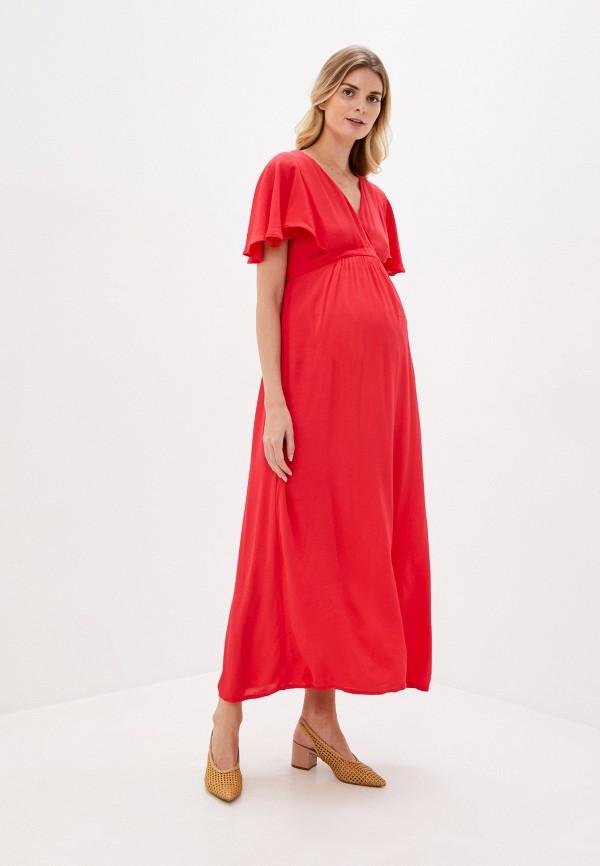 женское повседневные платье lc waikiki, розовое
