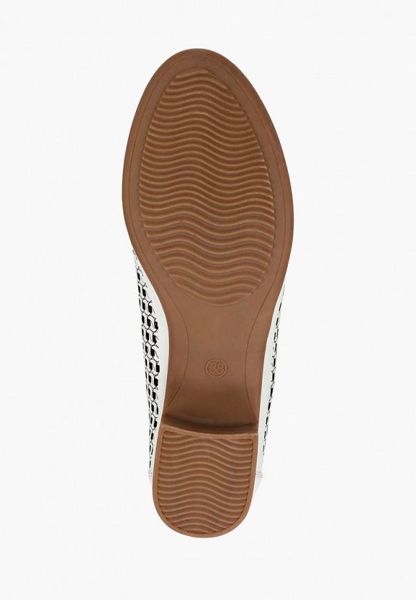 Туфли Instreet цвет белый  Фото 5