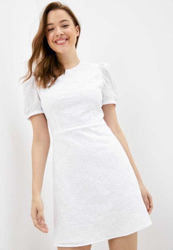 Платье Self Made цвет белый