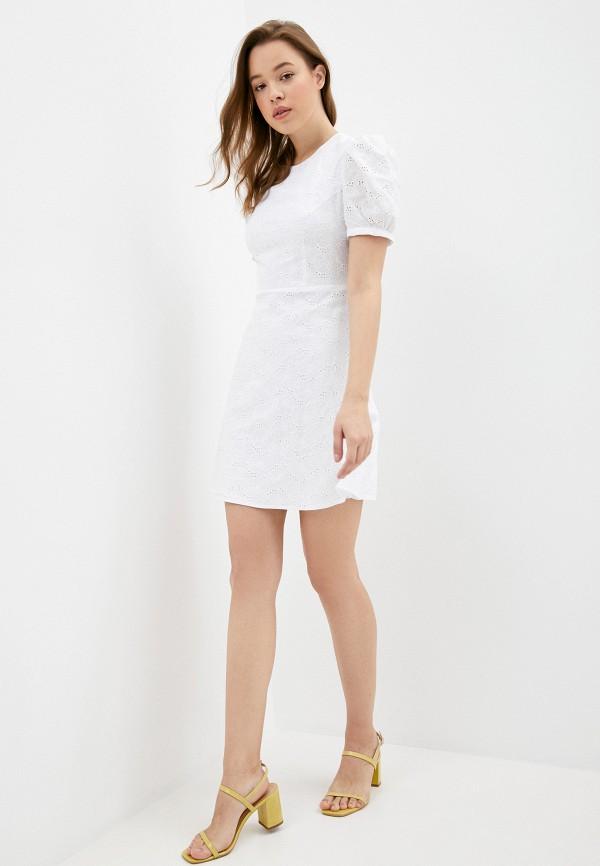 Платье Self Made цвет белый  Фото 2
