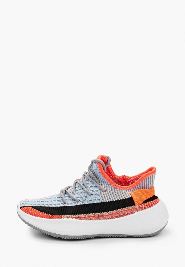 женские низкие кроссовки sprincway, разноцветные