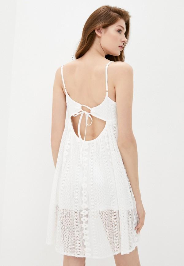 Платье Befree цвет белый  Фото 3