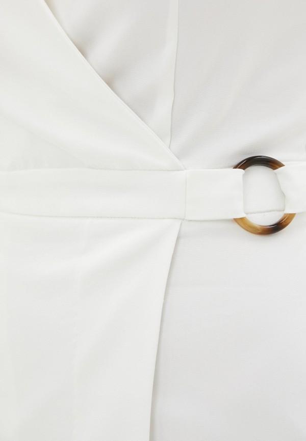 Платье Befree цвет белый  Фото 4