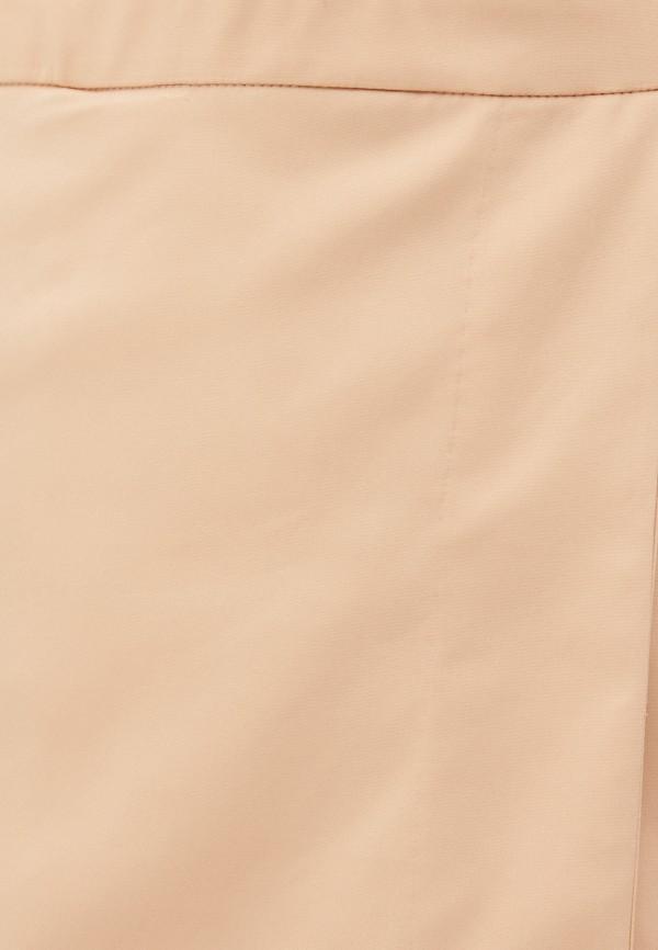 Платье Befree цвет бежевый  Фото 4