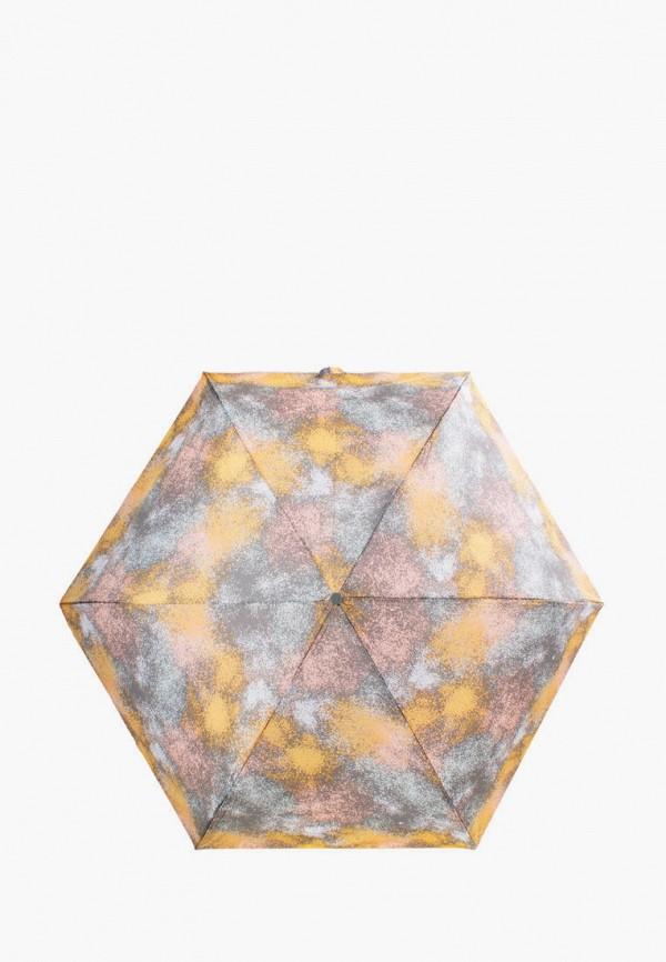 женский зонт fulton, разноцветный