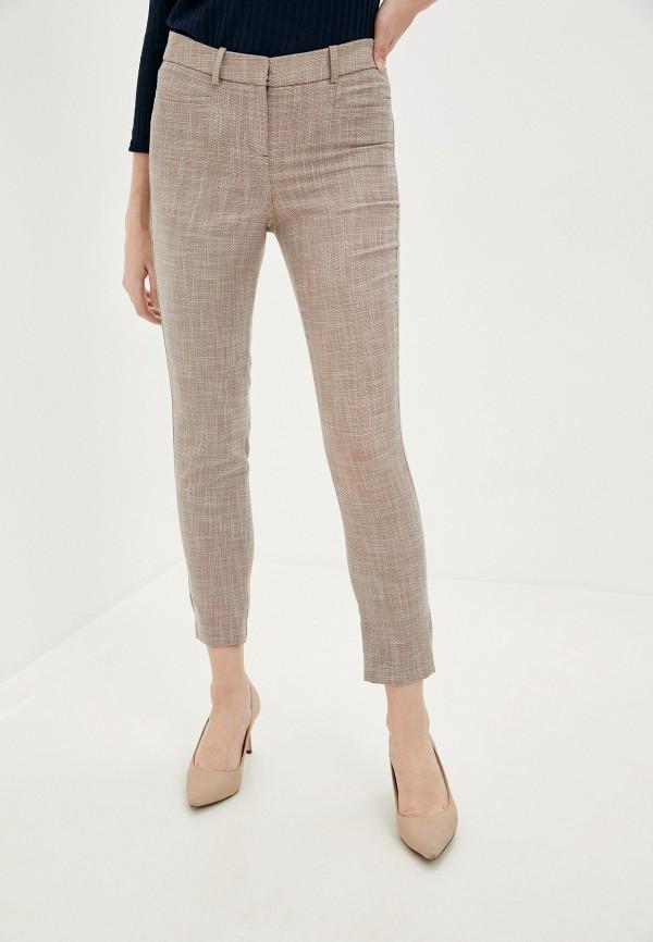 женские повседневные брюки lc waikiki, бежевые