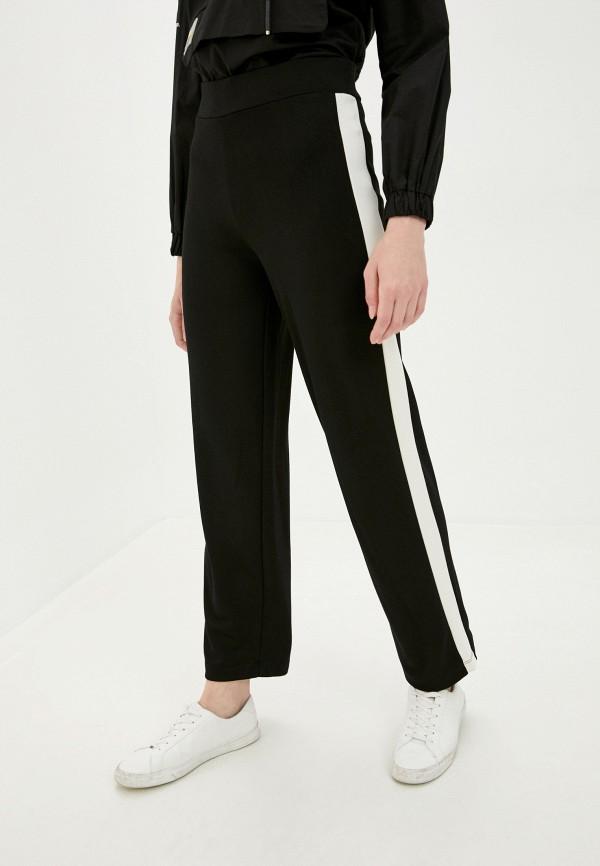 женские повседневные брюки lc waikiki, черные